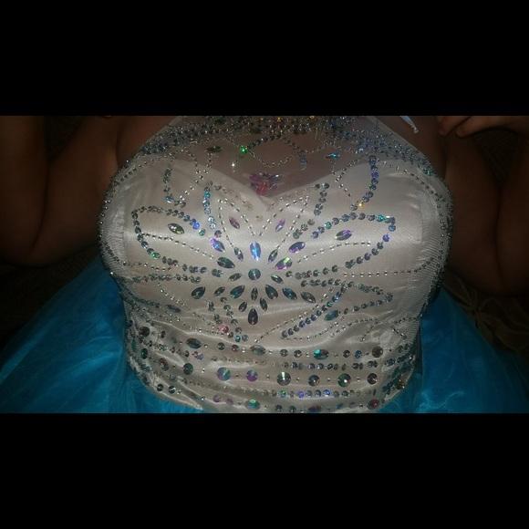 dressbarn Dresses & Skirts - PROM dress